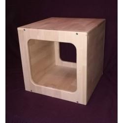 Cube de Pikler 6 faces