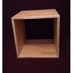 Cube de Pikler 4 faces