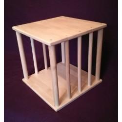 Cube de motricité Tourillon